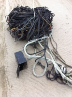 10.more rope w: bait box?